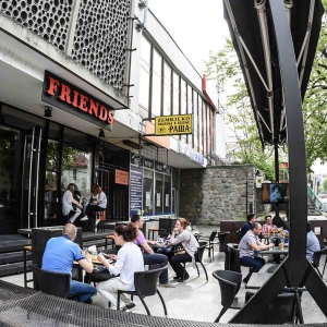 Pivnica Friends Banovo Brdo Beograd