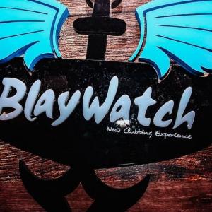Splav Blaywatch subota slike
