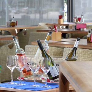 Restoran Lavina Novi Beograd Belvil
