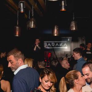 klub restoran baraka karadjordjeva