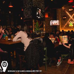 funk and soul pub beograd