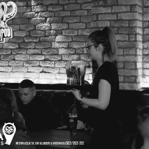 funk and soul pub