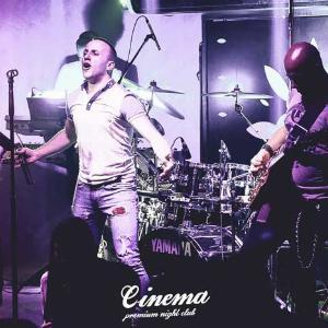 klub cinema beograd