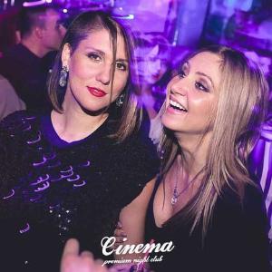 klub cinema kontakt