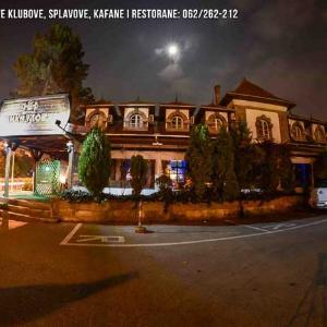 restoran mihajlovac