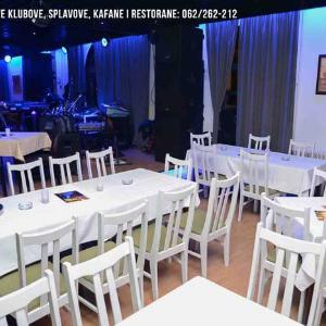 restoran mihajlovac beograd