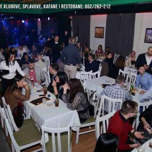 mihajlovac restoran beograd