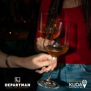 Departman bar
