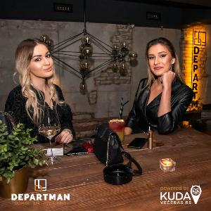 Departman bar - Petak 30. Okt 2020