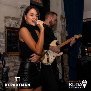Departman bar - Subota 31. Okt 2020