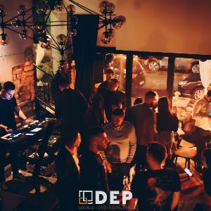 Dep bar Beograd