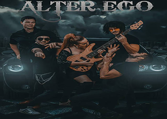 Alter Ego Band