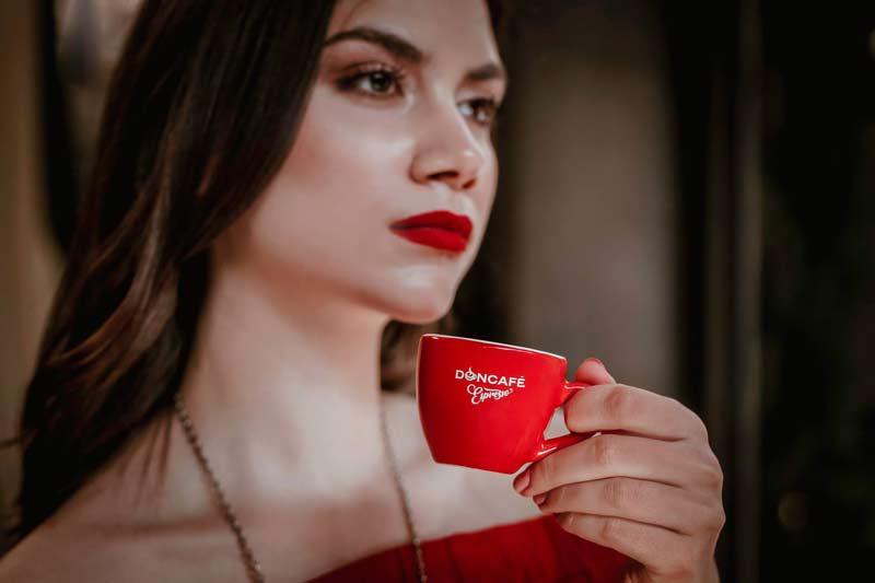 espresso na cialde