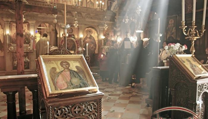 Crkva Svetog Save u Solunu