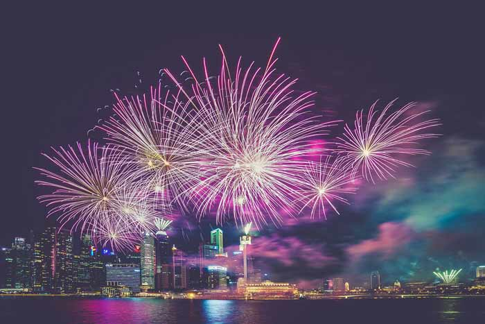 nova godina beograd