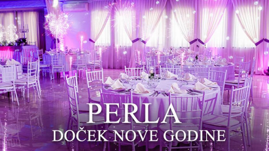 perla event hall nova godina