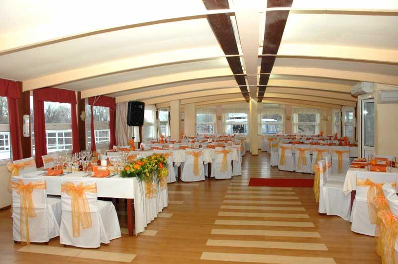 brod za svadbe