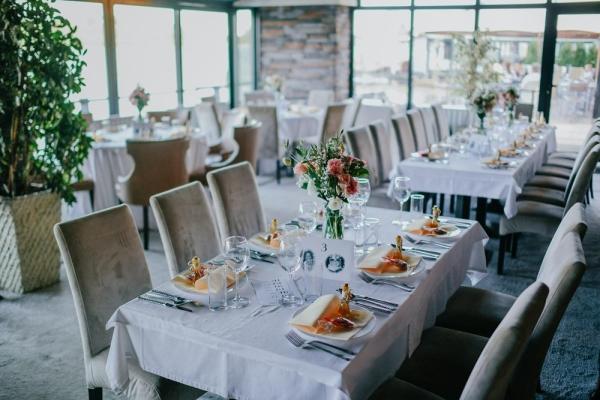 top tri restorana za svadbe
