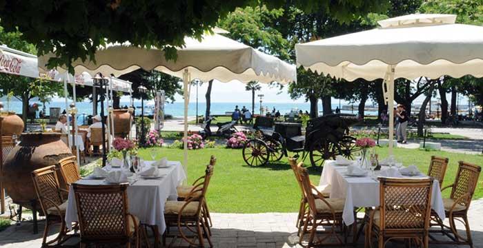 Restoran Belvedere