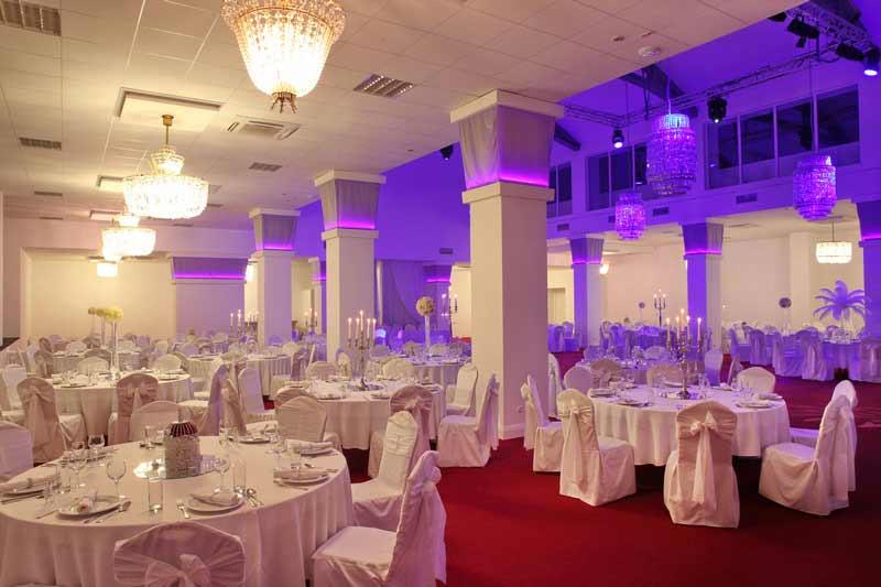 hotel jugoslavija event centar