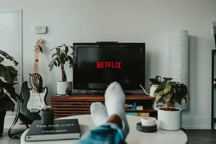 gledanje filmova preko interneta