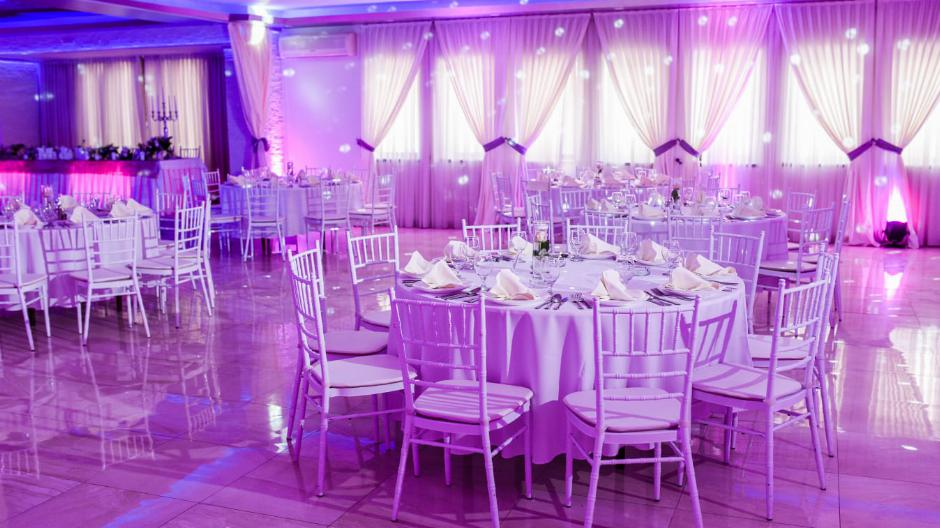 perla event hall nova godina