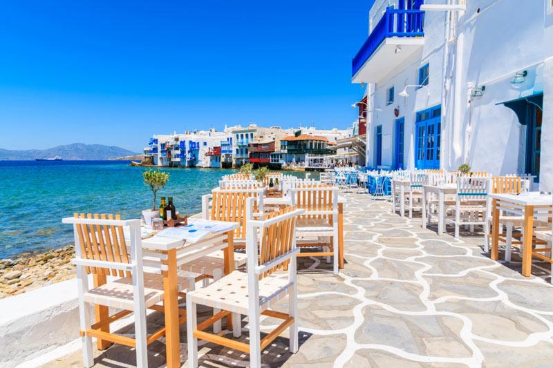 grcki restoran