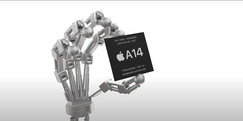 a14 apple cip