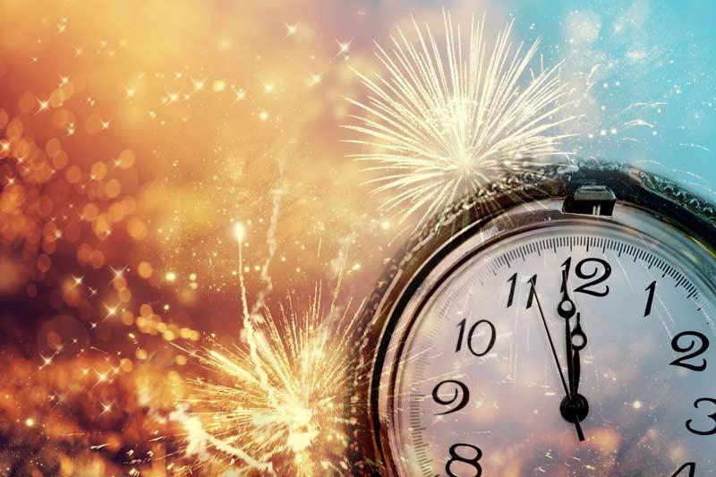 kada pada nova godina