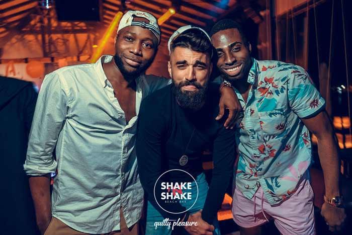splav shake and shake