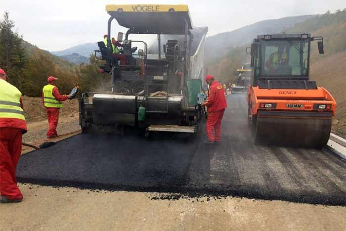 asfaltiranje beograd