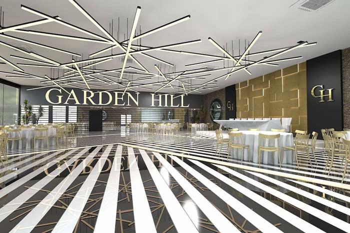nova godina garden hill
