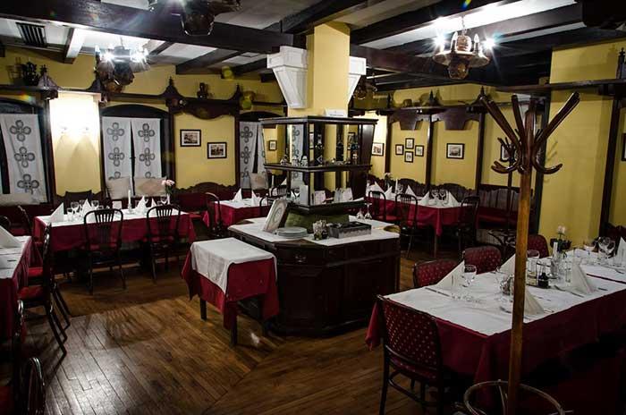 restoran tri sesira za proslave