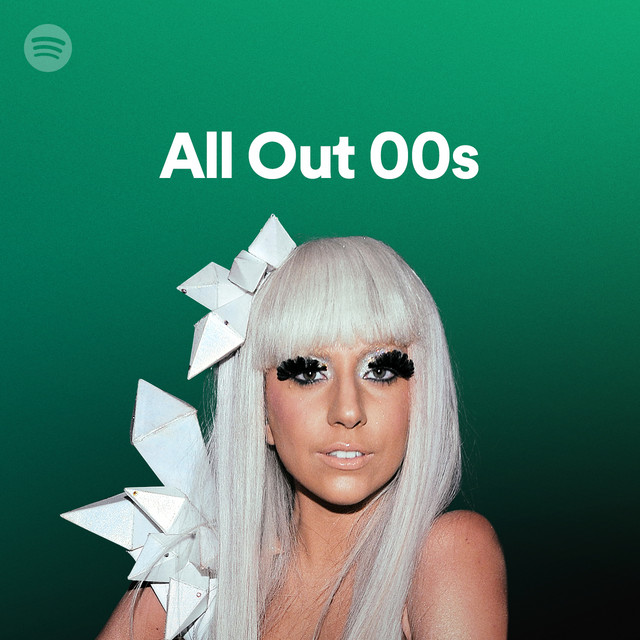 all out 00s