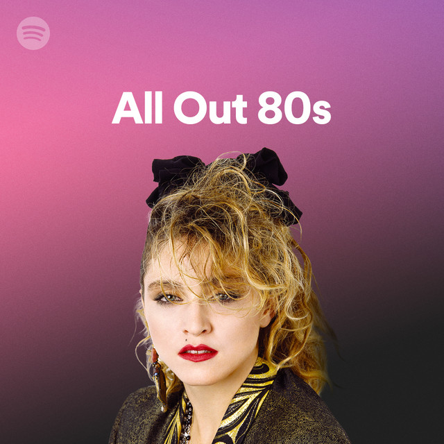 All Out 80s