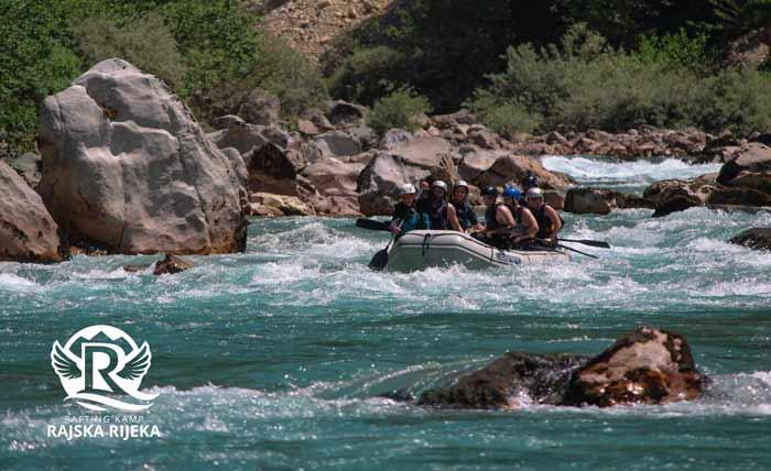 rafting tarom 2020