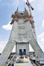 Gradnja avalskog tornja