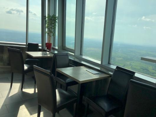 kafe panorama avalski toranj