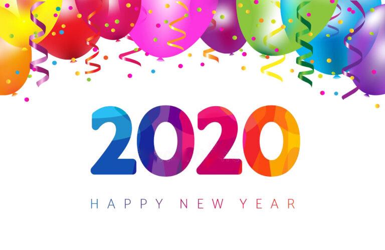 Nova godina 2020 Beograd