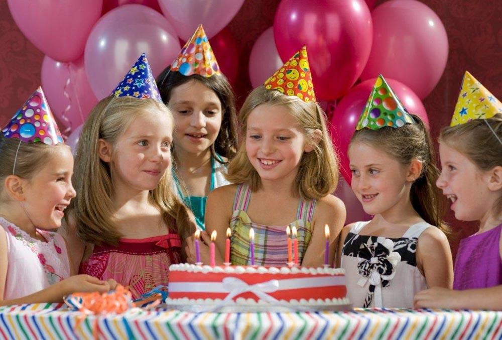 decija proslava rodjendana