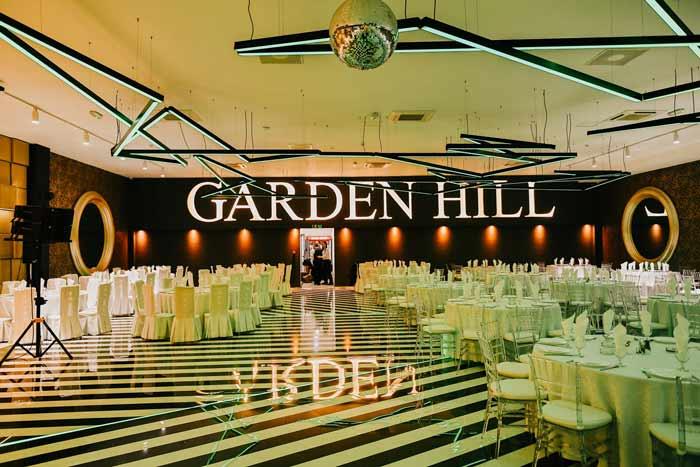 garden hill ledine beograd