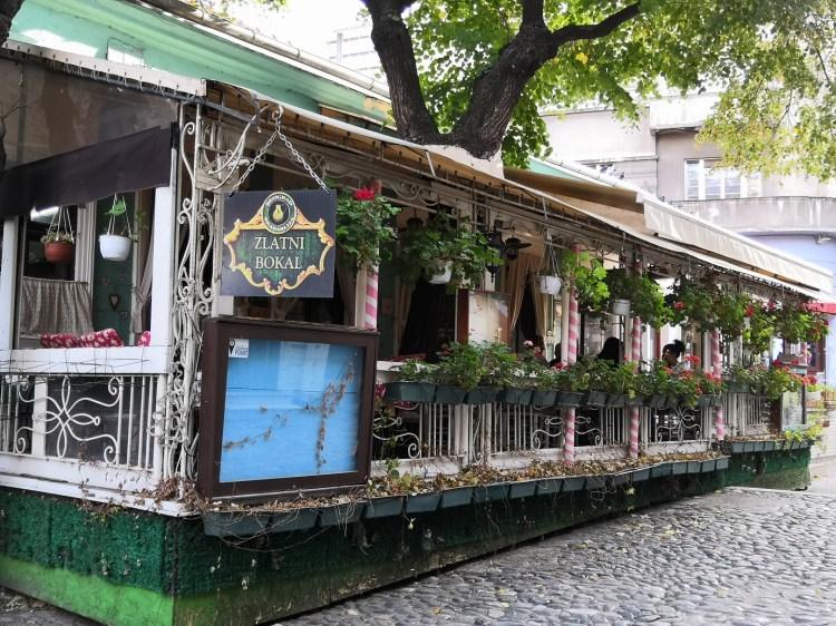restoran zlatni bokal proslave u skadarliji