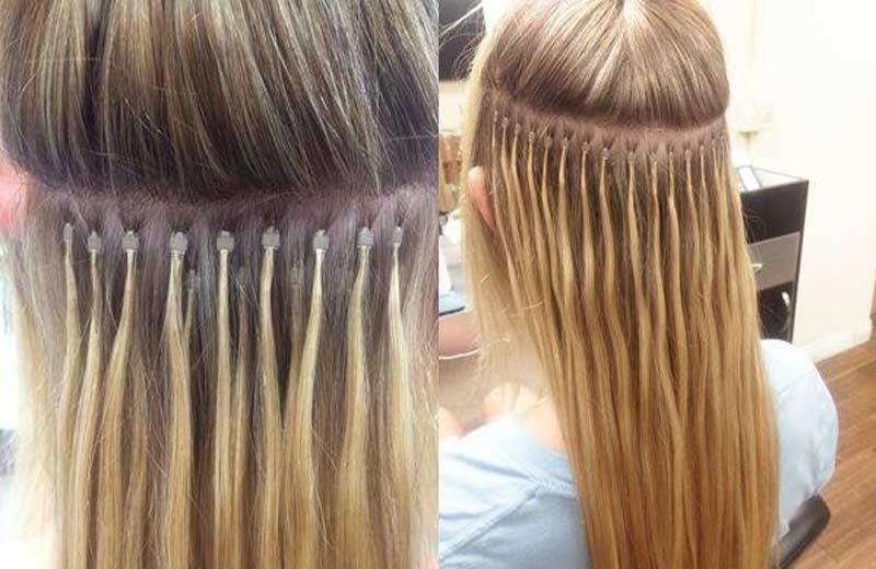 nadorgradnja kose