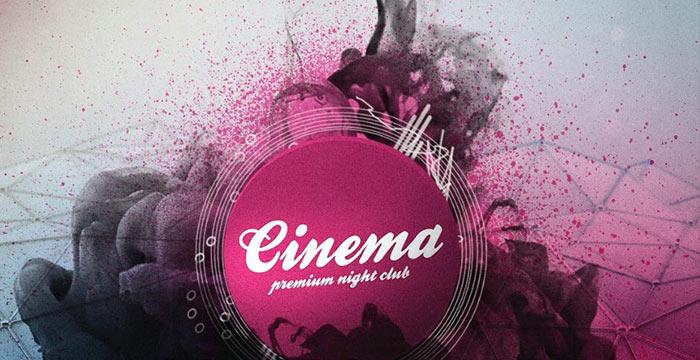 R'n'B night u Cinema klubu