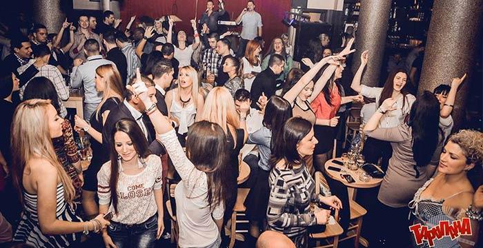 Sreda veče uz muziku Ivane Selakov u Kafani klubu Tarapana