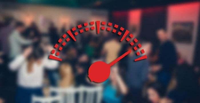Indikator dobre zabave - Restoran Kafana Mihajlovac