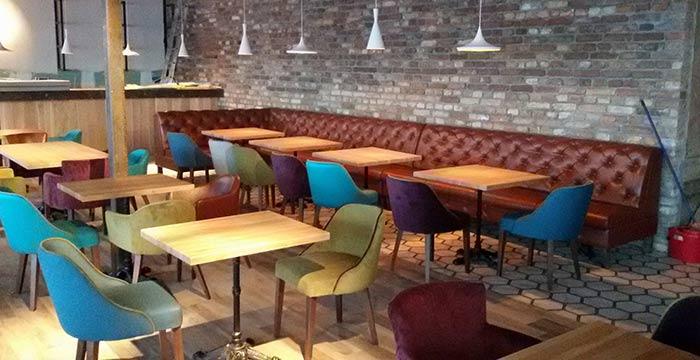 Vreme je za Time Out Club & Cafe