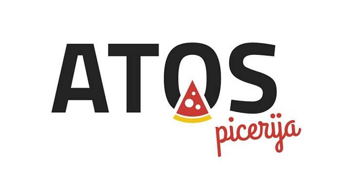 Restoran Picerija Atos - mesto za super klopu