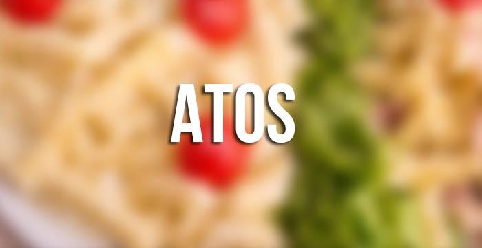 Restoran Picerija Atos sprema najbolju teletina ispod sača