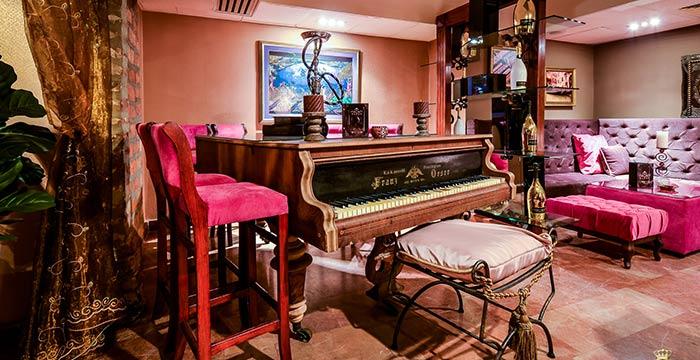 Klub Baron Kabare Bar - savršeno mesto za vas